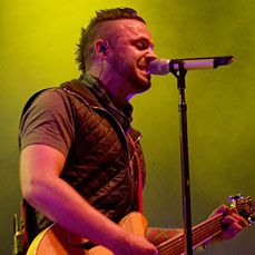 Jeremy Furstenfeld, from Club Nokia