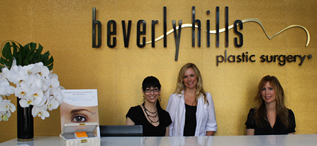 Dr. Gabriel Chiu's Beverly Hills Plastic Surgery, also known as BHPS.