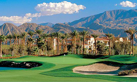 Nick Faldo-Designed Golf Course