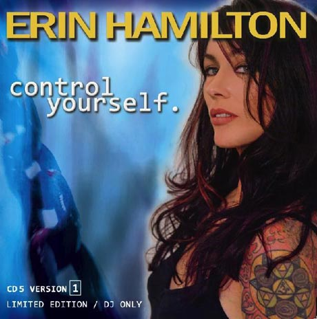 Erin Hamilton Releases New Single