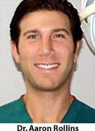 Dr. Aaron Rollins of Advanced Laser Clinics