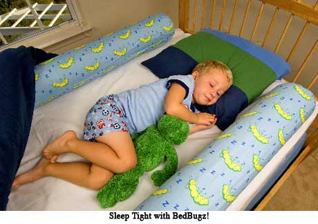 Keep Your Kids Safe and Clean with BedBugz and My Pee Pee ...