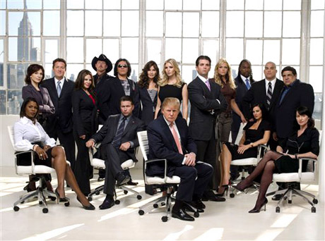 The Apprentice Betting Sites & Sign Up Offers - bookies.com