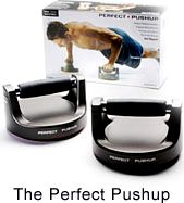 The Perfect Pushup