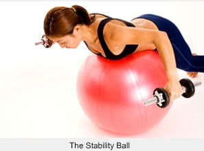 The Stability Ball