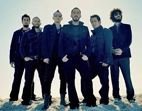 chemical romance linkin park