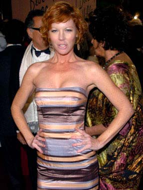 Cynthia Basinet Strapless Dress