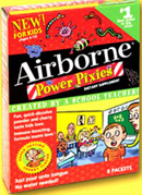 Airborne Power Pixies