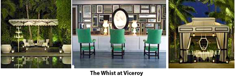 The Whist at Viceroy