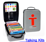 The Talking First Aid Kit