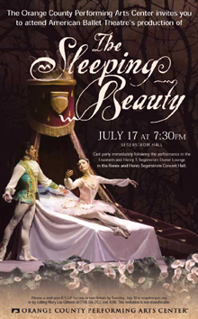 Eyes Wide Open ABTs Sleeping Beauty Wakes Up Ballet For