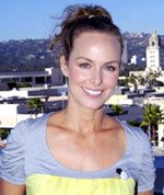 Melora Hardin of The Office