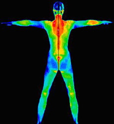 Thermal Body Imaging