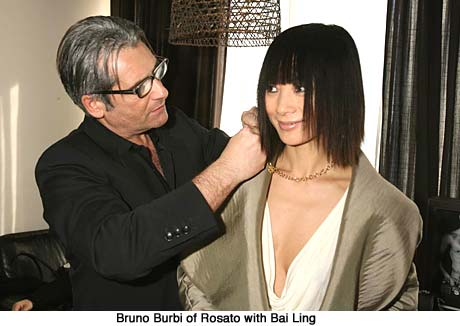 Rosato, Bai Ling