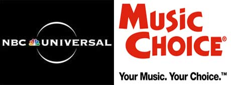 NBC Universal, Music Choice