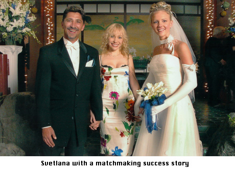 Locate your soulmate matchmaking ltd