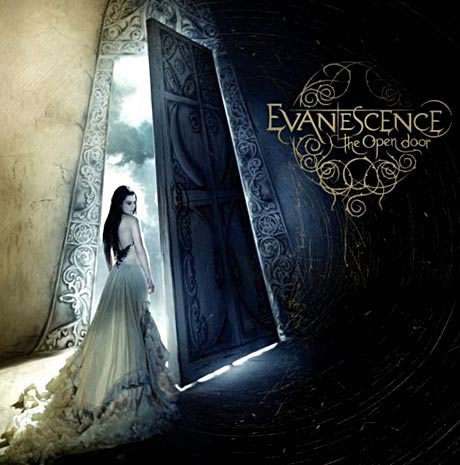 The Open Door, Evanescence