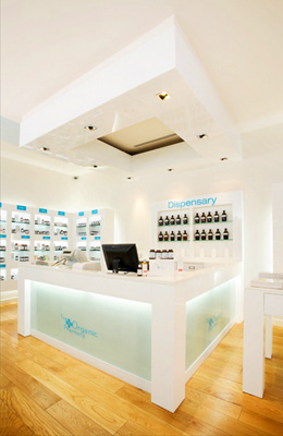 Organic Pharmacy Beverly Hills