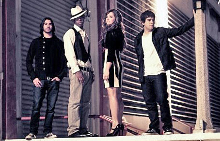 The Jane Carrey Band to Perform Live at UC Riverside Oct. 13th