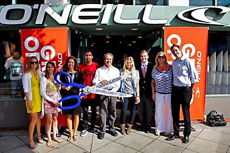 O'Neill Men's Clothing from Official O'Neill US Store