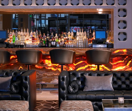 W Hotel Hollywood Celebrates New Year 39 S With Four New Year 39 S Eve Parties La 39 S The Place Los
