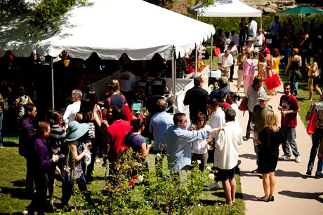 6th Annual Calabasas Malibu Wine & Food Festival