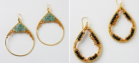A Jewelry Wonderland Earrings