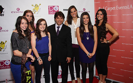 Red-Carpet-Events-LA-and-Cimorelli