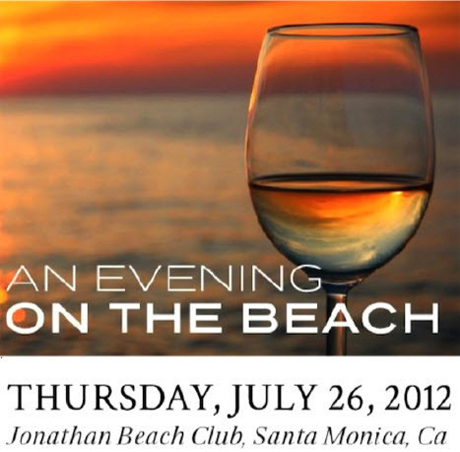 "Audi presents ""An Evening on the Beach"" to benefit St. Vincent's Meals on Wheels"