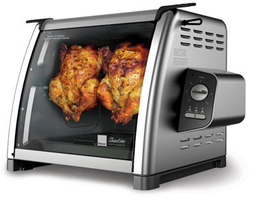 Ronco 5550 Rotisserie Oven