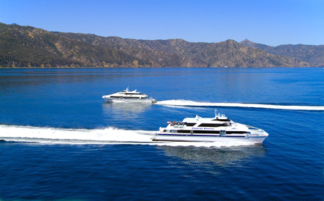 Catalina-Express-Daily-Trip