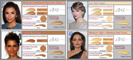 The Perfect Makeup is Here: Advanced Mineral Makeup by ...