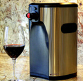 Boxxle Wine Dispenser
