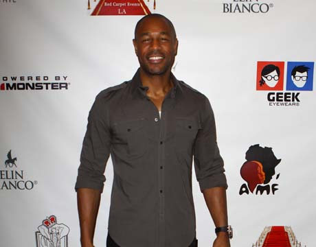 Durrell Babbs, better known by his stage name Tank, is an American R&B singer, songwriter and producer.