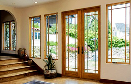 Renewal by Andersen® of Orange County replacement doors