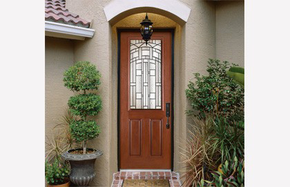 Renewal by Andersen® of Orange County replacement doors.