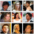 Earth Day Celebs
