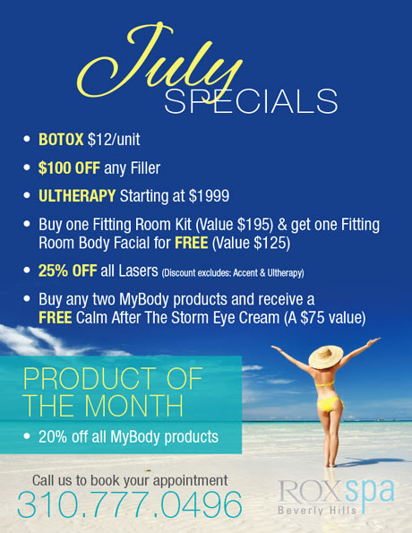 It S Hot Out There Get Ready To Bare All With Roxspa