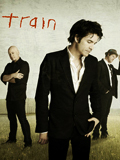 Train, Pat Monahan