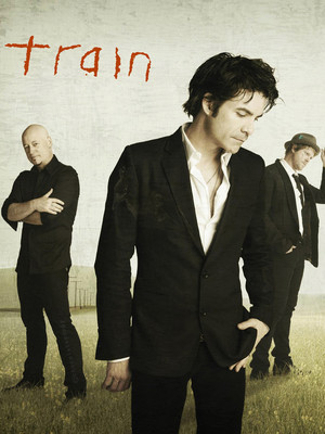 train Pat Monahan