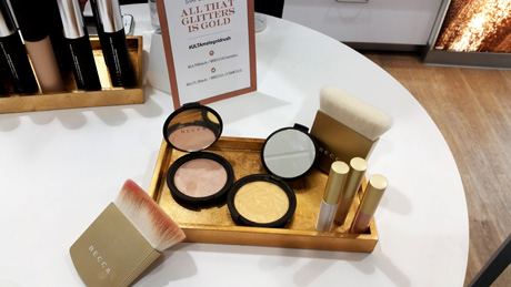 Becca Cosmetics Limited Edition Holiday Collection