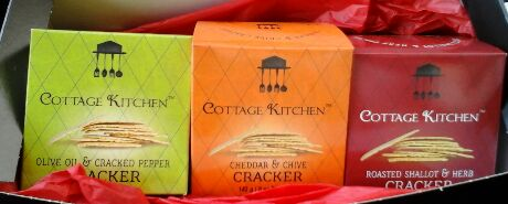 cottage kitchen crackers