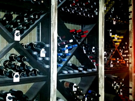 Aventine Hollywood Wine