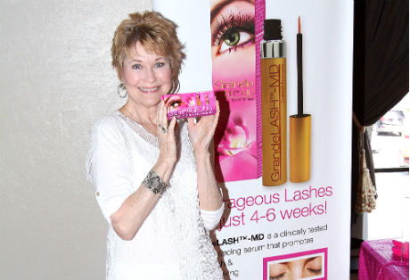 Dee Wallace Grande Lashes