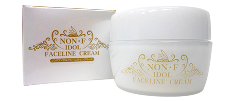 non-f-idol-faceline-cream
