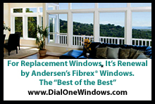 Dial One Window Replacement Newport Beach