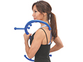 Backjoy self massager