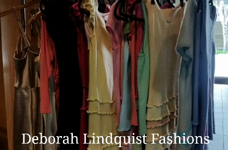 Deborah Lindquist Fashion