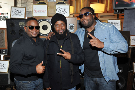 Morgan Heritage Music