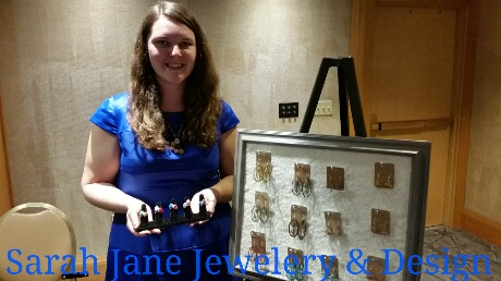 Sarah Jane Jewelry & design